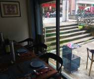 Cafe for Sale with Lease near Hollywood Road HK
