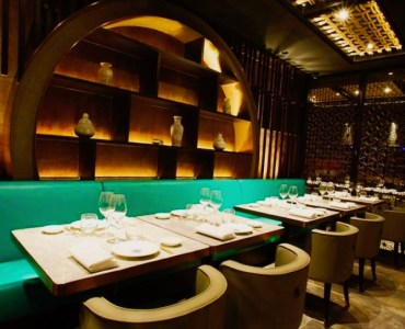 LKF Upstairs Restaurant for Rent HK
