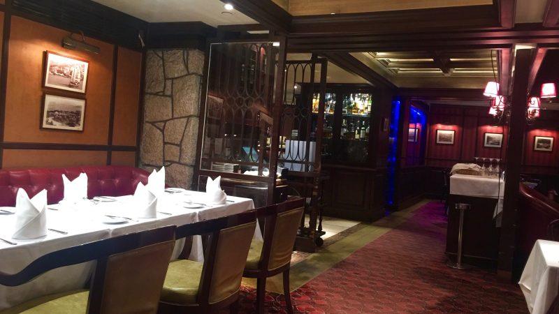Speakeasy Restaurant Bar for Lease in Central HK
