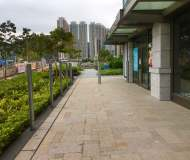 Waterfront FB shop for Lease in Tseung Kwan O HK