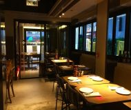 Causeway Bay Restaurant with wide shopfront for Lease HK