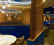 HK Central Fitted Restaurant for Lease with direct street access