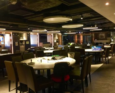 Fitted Restaurant Leasing space in Kowloon Hong Kong