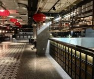 Fitted Restaurant in Central for Lease in Hong Kong