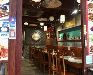 Fitted Restaurant for Rent with Licence transferable in TST HK