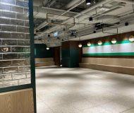 Basement FB Shop with Fitting for Rent in Causeway Bay HK