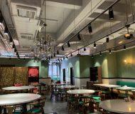 Full kitchen restaurant for Lease in Sai Ying Pun HK