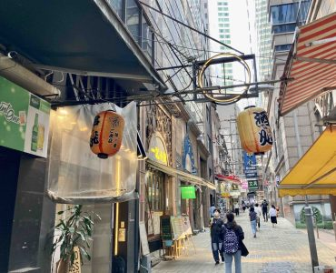 Central Restaurant with Licence for Rent in Hong Kong