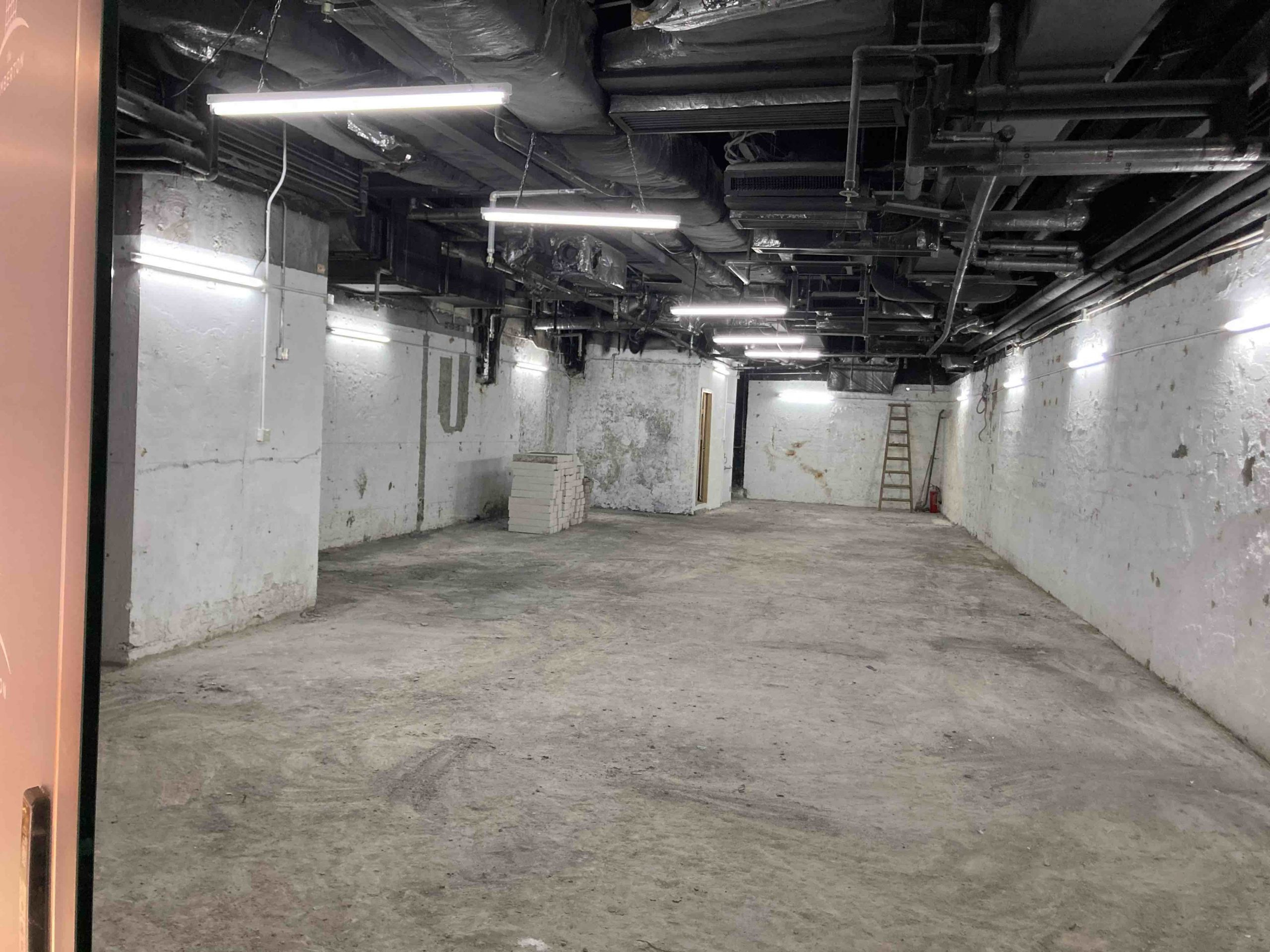 HK Street-level FB Shop for Lease in Sheung Wan