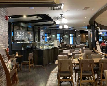 HK Restaurant with Licence for Lease in Wanchai