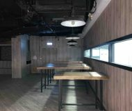 Restaurant with Kitchen Fitting for Rent in Kowloon HK
