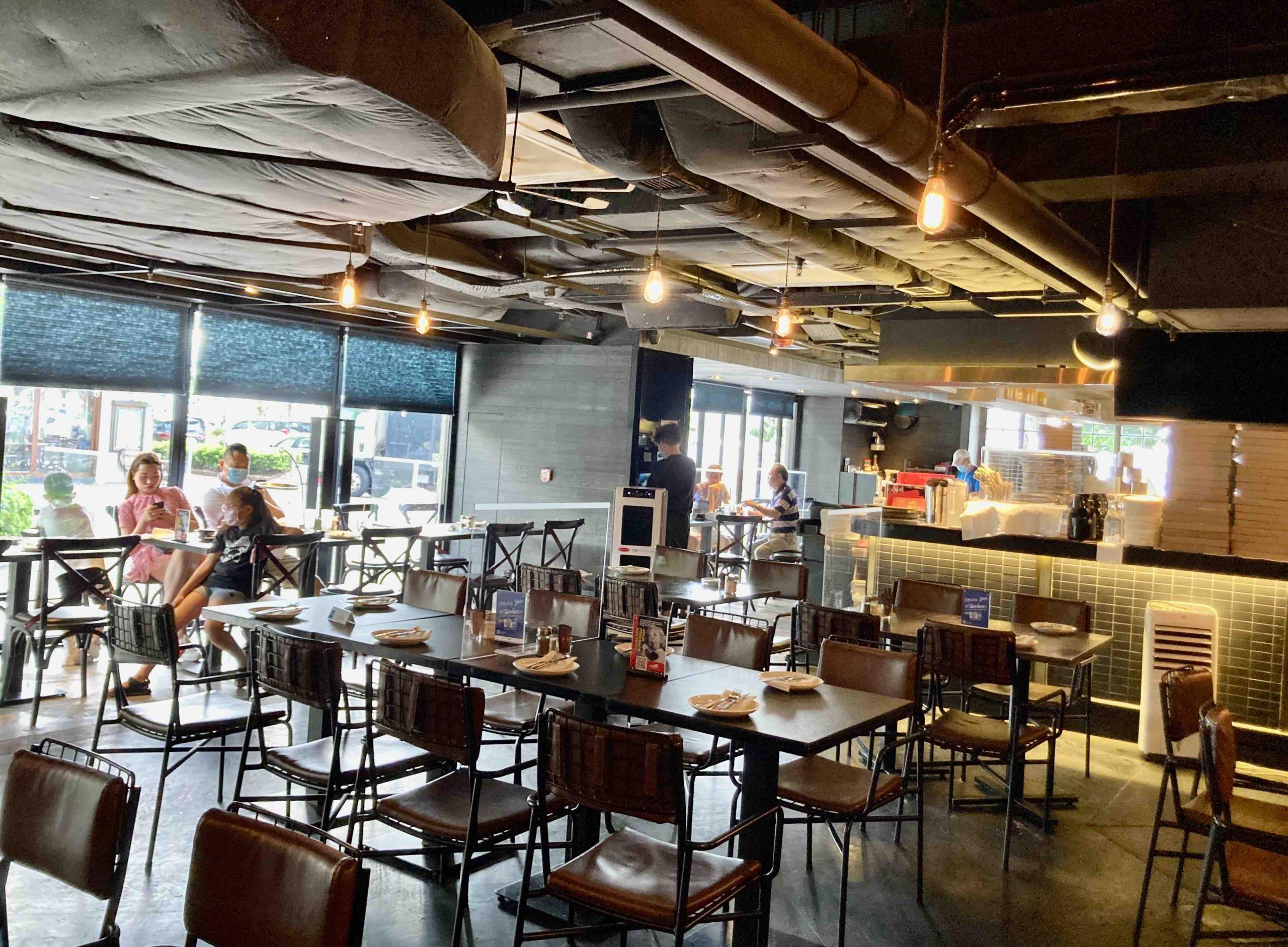 HK Island-East Neighbourhood Restaurant for Rent