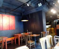 Asian Eatery with Restaurant Licence for Rent in HK