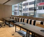 FnB Shop with direct street entrance for Rent in HK