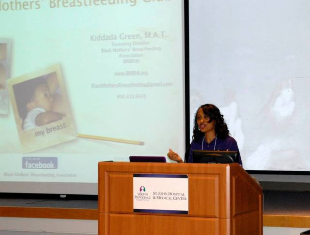 seminar presenter bmbfa founding director