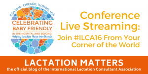 #ILCA16 Blog Post Templates