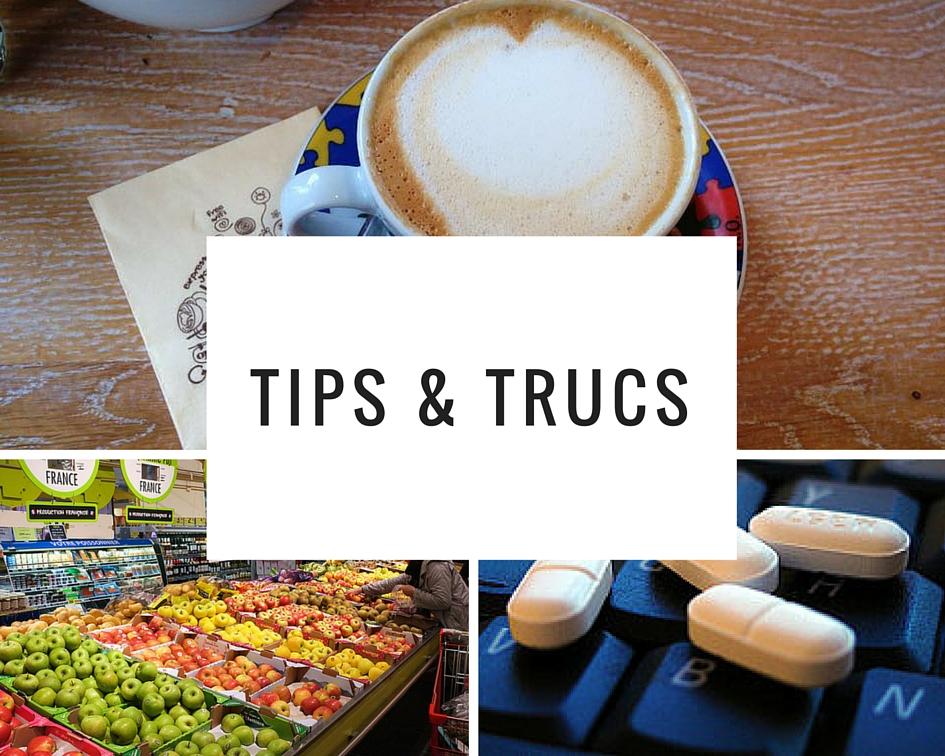 tips en trucs lactosevrijzijn