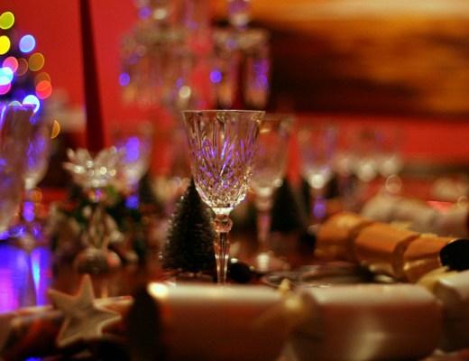 lactosevrij kerstdiner