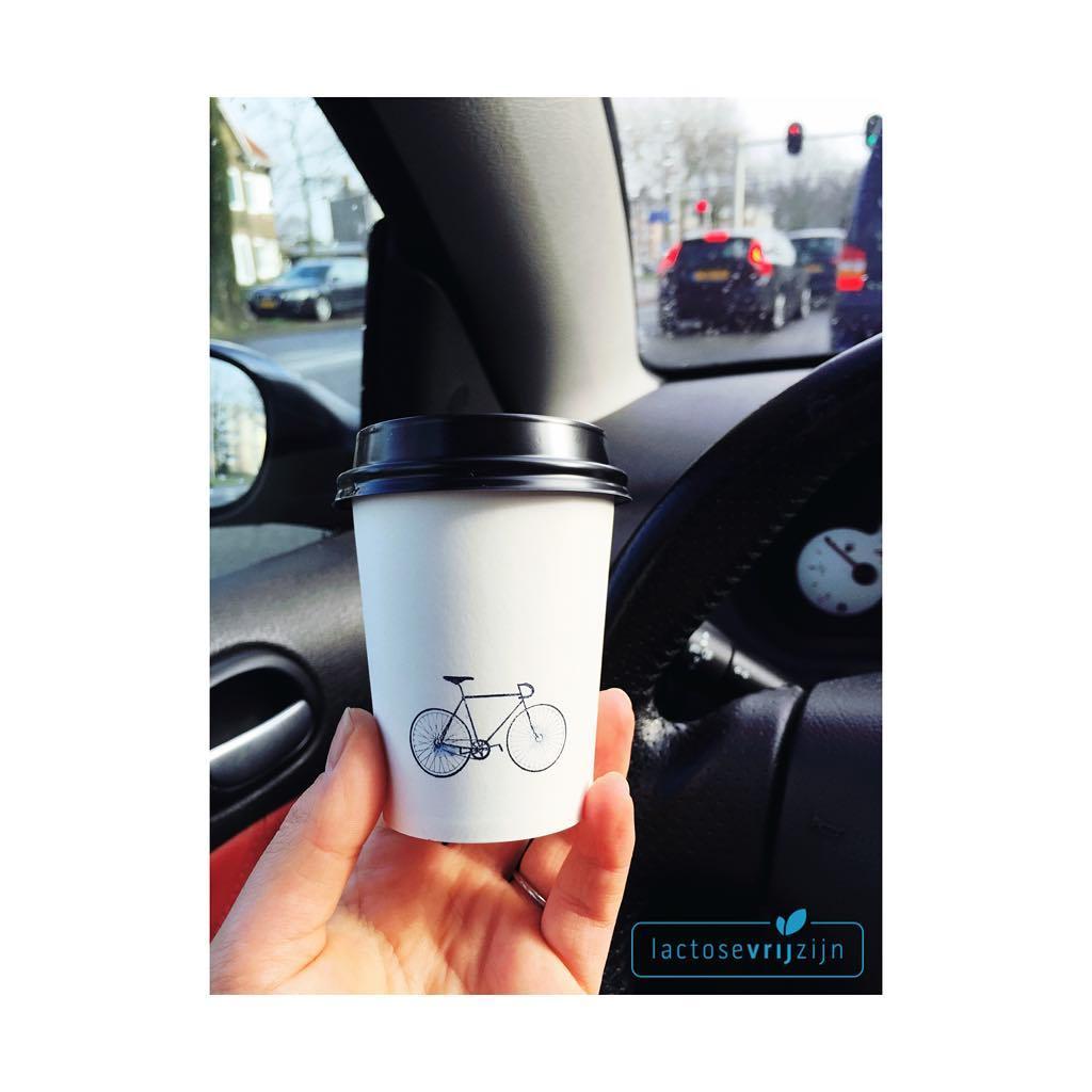 lactosevrije cappuccino