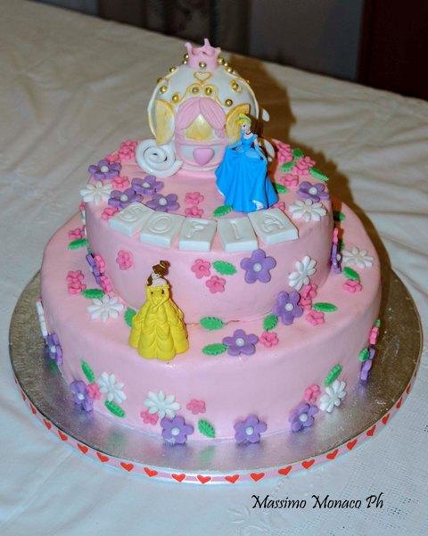 Festa principesca per Sofia