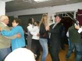 baile vecinal