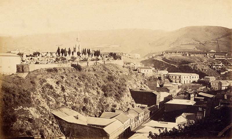 La Evolución del Barrio San Juan de Dios a través de los Siglos