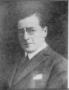 Osmán Pérez Freire (Santiago de Chile, 1880 - Madrid, España, 28 de abril de 1930) fue un compositor, pianista y músico chileno