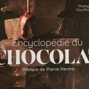 lacuillereenbois.fr - critique de l'encyclopédie du chocolat