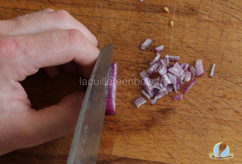 lacuillereenbois.fr - tartine de printemps