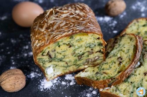 lacuillereenbois.fr_cake_epinards_chèvres_noixdelicieux_apperitif