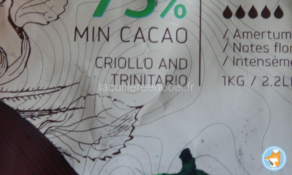 découvrez les trois types de chocolat