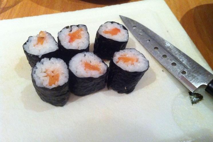Faire des sushi : astuces pour réussir ces sushi2