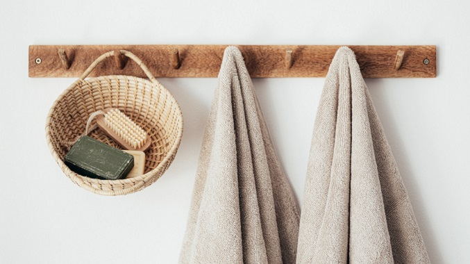 Les 3 règles d'or pour nettoyer sa maison naturellement