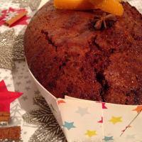 Pain d'épices moelleux au Miel & Écorces d'Oranges confites