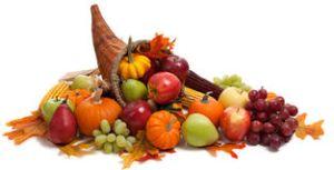 corne-d-abondance-d-automne-argent-riche