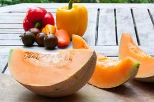 melon aliments pas mettre frigo