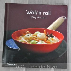 Lot 2 - Wok'n roll
