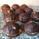 Muffins choco-coco 10
