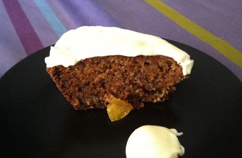 gâteau carotte-banane 30