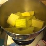 purée américaine mashed potatoes