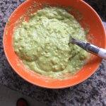 Pain à l'avocat - Avocado bread - La cuisine de Steve