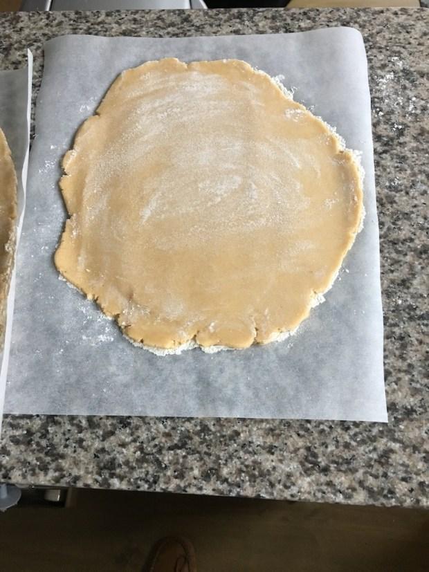 Cookies de Noël - La Cuisine de Steve