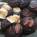 cookies ultra-choco Valrhona cuisine de steve