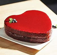 Coeur de St. Valentin