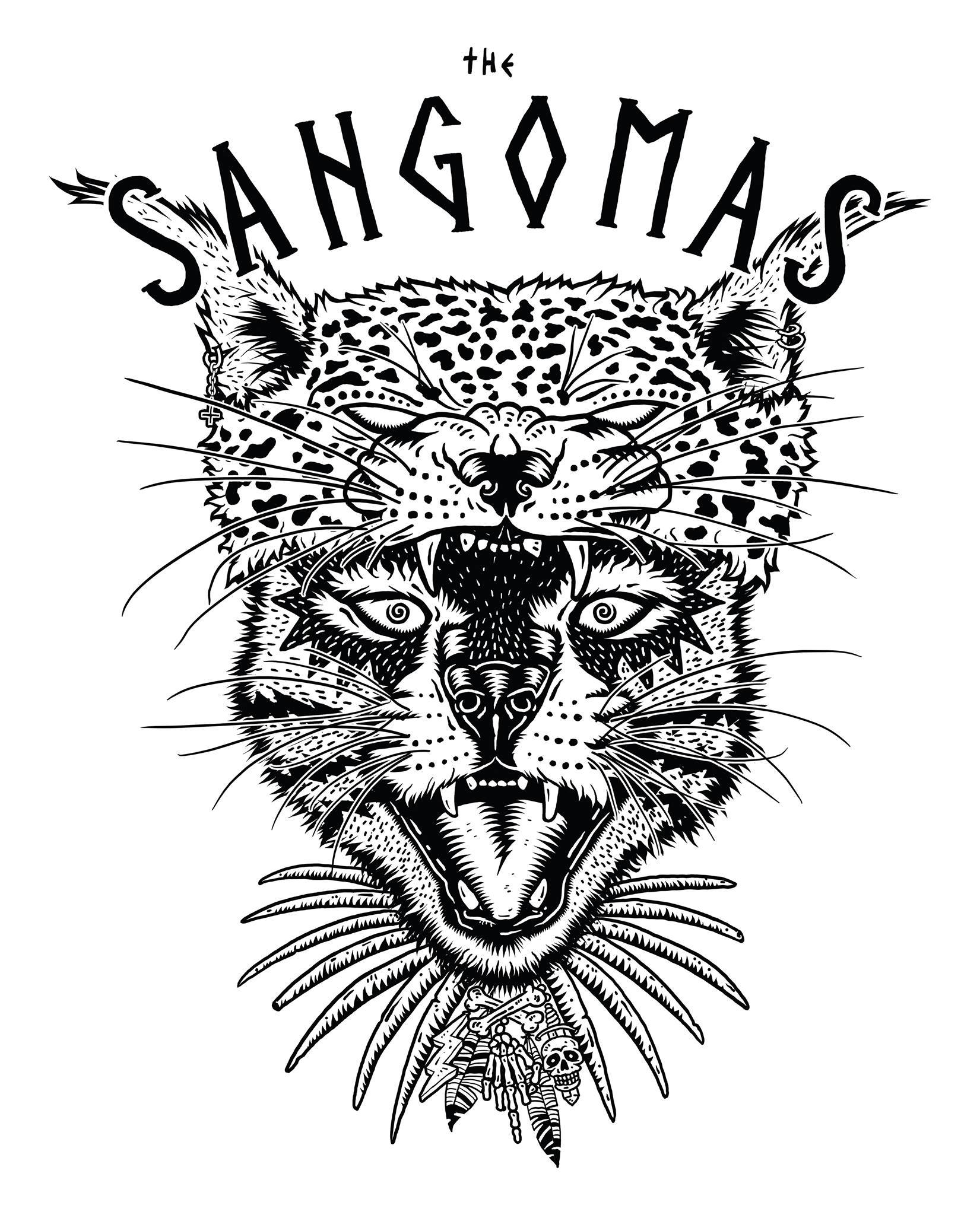 The Sangomas