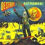 Man or Astro-Man