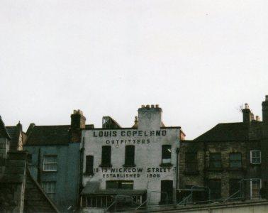 Dublin, 2009
