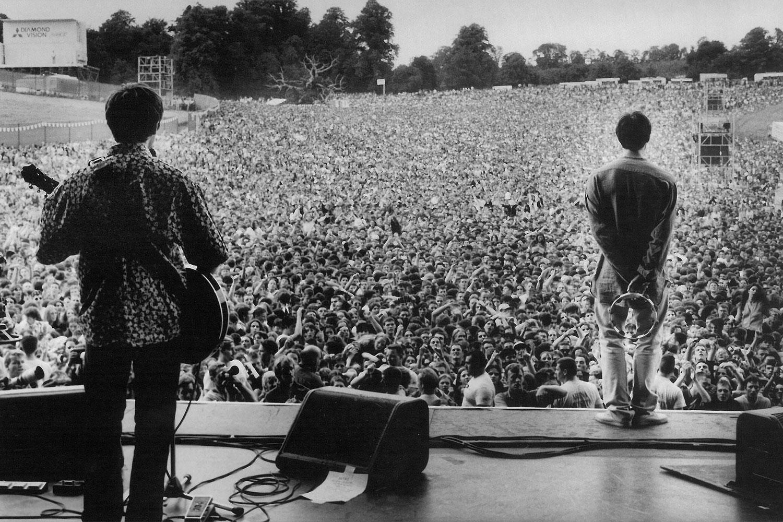 Oasis-Knebworth