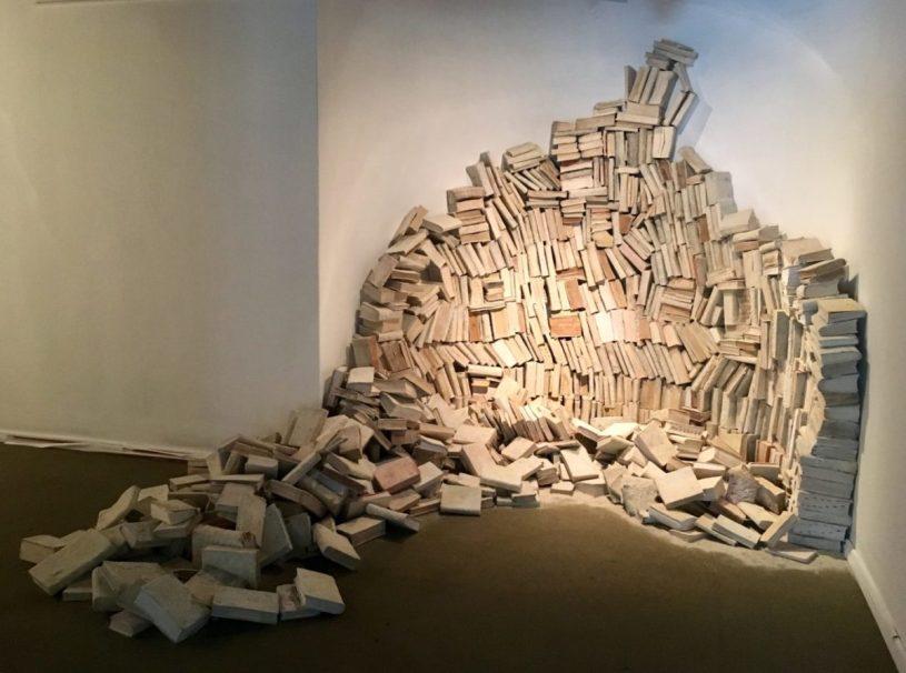 Aleph's Library, Mahsa Alef (Ahsani)