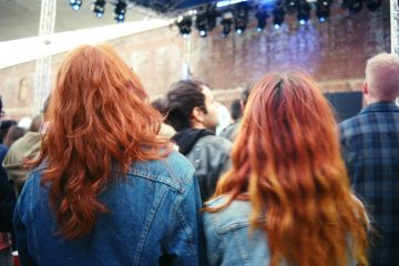 Les spectatrices, octobre 2011